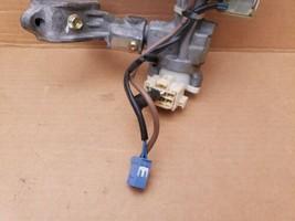 03-05 Toyota 4runner Ignition Switch Lock Cylinder & key image 2