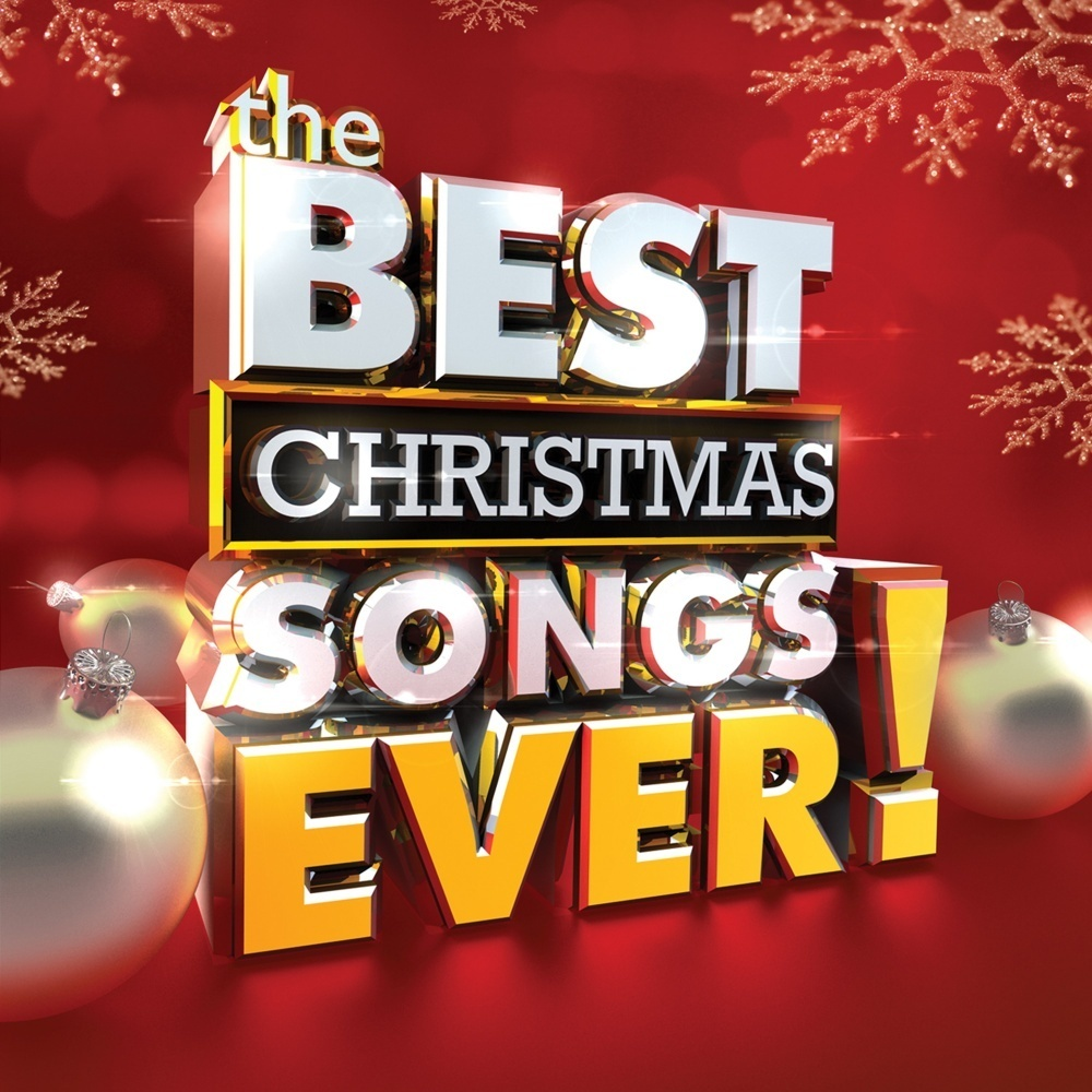 The best christmas songs ever  by various