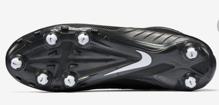 Nike Alpha Pro 2 34 Black 705409 010 Men's and 50 similar items