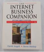 Internet Business Companion - Helsop - $8.40