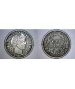 1900-O Barber Dime Silver - $99.99