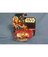 Toys Mattel NIB Hot Wheels Disney Star Wars Luk... - $9.00