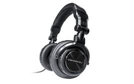 DENON DN-HP 800 Premium DJ Headphones 40mm drivers 38 Ohms Free Delivery - $235.78 CAD