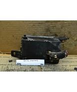 00-02 Mitsubishi Montero Fuse Box Junction OEM MR268930 Module 146-15A2 - $59.99