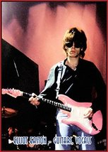 J2 Classic Rock Cards #112 - Elliot Easton - $0.78