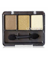 Covergirl Enhancers Eye Shadow Trio Sea Glass, gold neutral full size 12... - €7,49 EUR