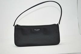 Kate Spade New York Pia Handbag In Black Brand New With Tags Free Shipping - £77.78 GBP