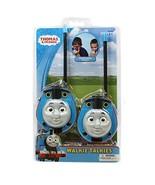Thomas and Friends Walkie Talkie-2 Pack - $18.76
