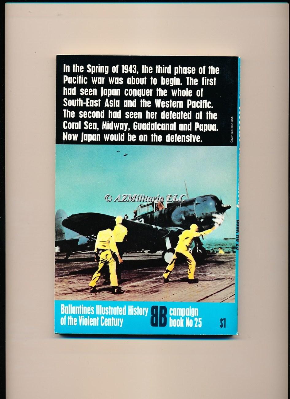 Pacific Victory Campaign (Book, No 25)