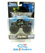 Muscle Machines VAN HELSING Big Foot Monster Truck MO64-04-10, 1:64 Scal... - $24.70