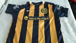 soccer Jersey Rosario Central Argentina   2015 original Nike brand - $88.11