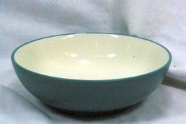 Noritake 2015 Colorwave Turquoise Soup Cereal Bowl #8093 - $9.69
