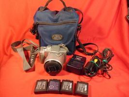 Panasonic, LUMIX DMC-FZ3 Digital Camera Outfit, Complete. - $29.99