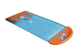 Bestway H2O GO! THE BLOBZTER Giant Water Filled Spraying Splash Mat and ... - $61.59