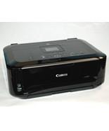 Canon PIXMA MG5320 All-In-One Inkjet Printer - $124.69