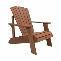 Lifetime Faux Wood Adirondack Chair, Light Brown - 60064 - $94.04+