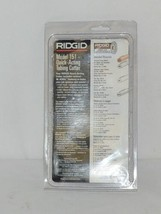 Ridgid 31632 Quick Acting Tubing Cutter Spring Latch Quick Size Adjustment image 2