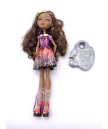 Cedar Wood Ever After High First Chapter Daughter Of Pinocchio Mattel - $29.70