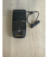 Zenith VHS Video Cassette Tape  One Way Rewinder Black Single Tape Tested - $18.00
