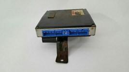 ENGINE COMPUTER MODULE ECM 4 Cylinder Manual Under Passenger Seat Fits 9... - $51.78