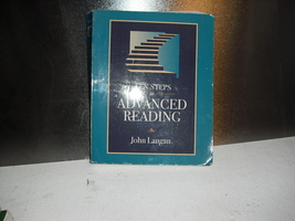 ten steps  to  advance  reading - $3.99