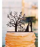 Buythrow® Personalized Wedding Cake Topper Anniversary Bride Groom - $27.01