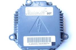 2003-2008 Infiniti FX35 FX45 Hid Ballast Module Unit K3947 - $98.00