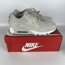 Nike Air Max 90 Essential Low-Top Running Shoes 537384 132 Mens Size 15 ... - $107.79