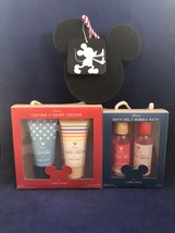 Disney Mickey Mouse Junk Food Target Vacation Travel Set Disneyland WDW - $8.90+