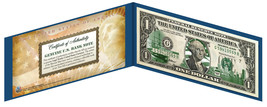 MARYLAND State $1 Bill *Genuine Legal Tender* U.S. One-Dollar Currency *... - $8.86