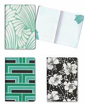 Set of 3 Florence Broadhurst Pocket Journals (Spot Floral) - 96 Lined Pa... - $9.77