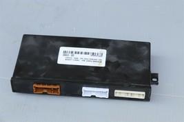 Infiniti Hard-Top Convertible Folding Roof Control Module Unit 285C1-JJ53A image 1