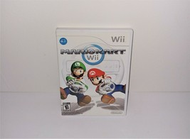Mario Kart (Nintendo Wii, 2008) - $20.95