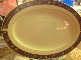 Lenox Witherspoon Oval Platter - $74.25