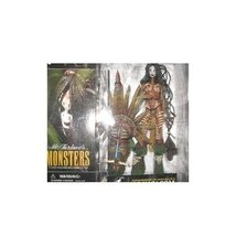 McFarlanes Monsters Series 1 Voodoo Queen (Bloody) Action Figure by McFa... - $23.76