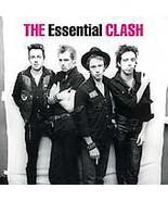 The Clash ( The Essential Clash ) - $3.00