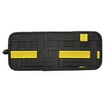 LZVTO Organizer,Sun Visor Elastic Storage Plate,13.39 Inches X 5.52 Inch... - $11.07