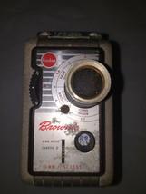 Vintage Kodak Brownie 8 MM Movie Camera Untested - $9.34