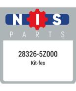 283265Z000 Nissan KITFES, New Genuine OEM Part - $100.20