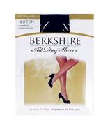 Neuf Berkshire Reine Toute la Journée Pur Non-Control Haut Collants - Sa... - $7.98