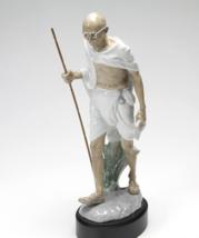 Lladro 01008417 Mahatma Gandhi  - $570.00