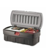 Rubbermaid Action Packer Storage Box 48 Gallon Durable Compact Lightweig... - £135.81 GBP