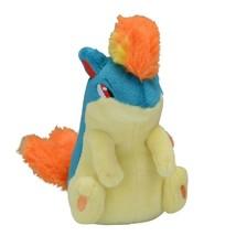 Pokemon Center Original Pok?mon Fit Plush Doll Quilava Magmarashi* - $17.94
