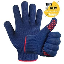 MIG4U BBQ Gloves - Grill Cooking Heat Resistant Gloves - 1 Pair - Frying... - $19.01