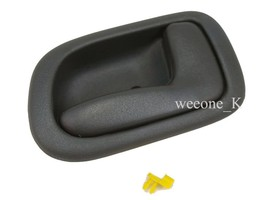 Door Handle Right Side (Rh) Gray Color For Toyota Corolla AE111 1995 - 2000 - $9.10