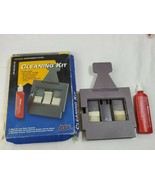 1997 Player's Edge Cleaning Kit ~ Nintendo Entertainment System NES empt... - $6.93