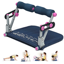 Home Gym Sporting Goods Fitness Equipment & Gear Ab Sit-ups Trainer Musc... - $98.00