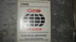 1990 Chevy Geo Tracker Electrical Diagnosis Service Shop Manual Suppleme... - $8.86