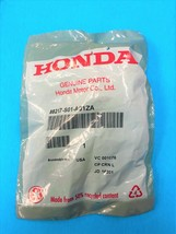 GENUINE Honda 88217S01A01ZA MANY MODELS SUNVISOR CLIP CLEAR Gray 88217-S... - $7.79