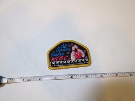 All Spare game WIBC Womens international bowling congress patch award vi... - $23.75